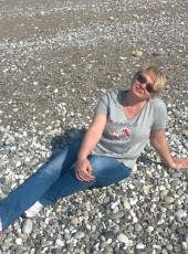 Lana Rubtsova, 44, Russia, Moscow