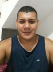Edson, 35, Rio de Janeiro