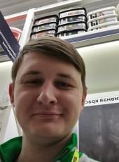 KapitanOrgazmo, 25, Russia, Moscow