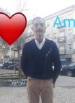 Alves, 54  , Lisbon
