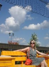 Elena, 45, Russia, Omsk