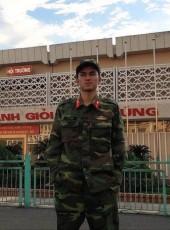 Thanh Bằng, 23, Vietnam, Haiphong