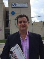 Mark, 55, United States of America, Texas City