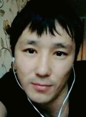 Azamat, 34, Kyrgyzstan, Karakol
