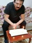 Serkan, 50, Ankara