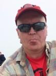 Steve collins, 54  , Union