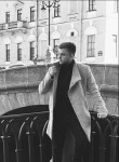 MaksRomanov, 28, Saint Petersburg