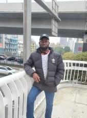 Kenzee , 46, China, Guangzhou