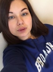 Mari, 23, Russia, Samara