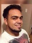 Juan Rodrigo, 21  , Curico