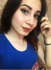 Milana , 20, Russia, Krasnoyarsk