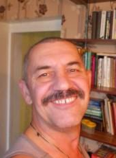 Dima, 59, Russia, Biysk