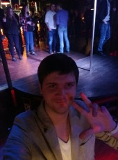 Nikita, 33, Russia, Zelenograd