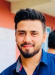 Murtaza, 19, Kabul