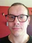 Romain, 37  , Profondeville
