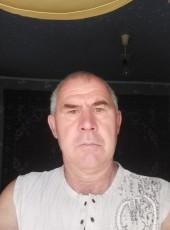 Gennadiy, 61, Russia, Karasuk