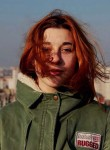 Elena, 18  , Voronezh