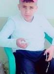 Ali Can, 19  , Araban