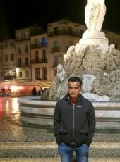 Mohammed Ali, 40, France, Montpellier