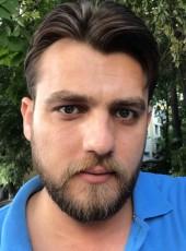 ahmed huser, 33, Romania, Sector 2
