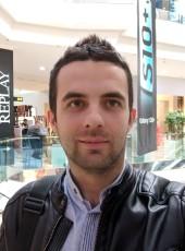 Sergei, 30, Ukraine, Kiev