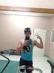 Vince Goduco, 19  , Taguig