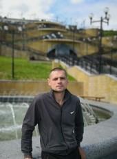 Sergey, 37, Belarus, Mahilyow