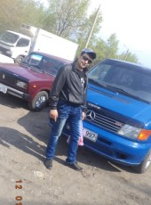 ruslan , 30, Russia, Krasnoyarsk