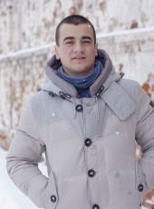 Anton, 29, Russia, Kemerovo