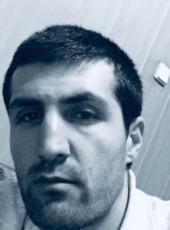 Аслиддин, 30, Россия, Екатеринбург