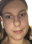 thys sabrina, 19  , Vise