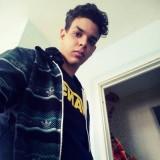Camilo, 18  , Holguin