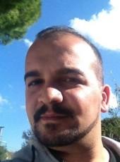 Selami, 36, Turkey, Kusadasi