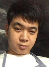 李喜军, 28, China, UEruemqi