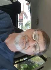 Thomas, 63, United States of America, Bossier City
