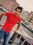 Qusay, 35, Charleroi