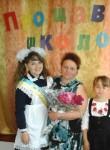 Galina, 54  , Uman