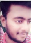 Surya, 21, Hyderabad