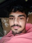Icky , 21  , Patiala