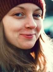 Natalya, 29, Russia, Lesosibirsk