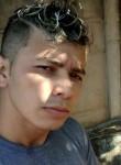 Luiz, 18, Itaberai