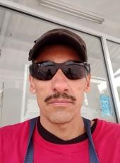 Alberto, 45, Mexico, Guadalajara