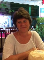 Lara, 61, Russia, Yekaterinburg