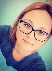 yuliya, 29, Russia, Khimki