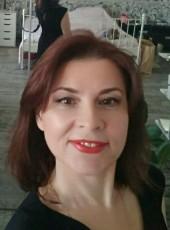 Ella, 48, Russia, Yekaterinburg
