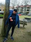 Mouhammed, 18  , Utrecht
