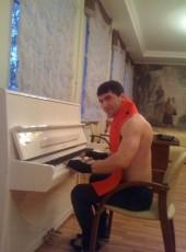 Artur, 33, Russia, Rzhev