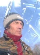 Сергей, 56, Россия, Красноярск