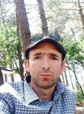Ercan, 44, Turkey, Sultanbeyli