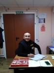 Sharif, 55  , Beloyarskiy (KMAO)
